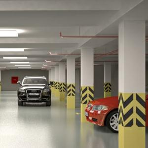 Автостоянки, паркинги Темпов