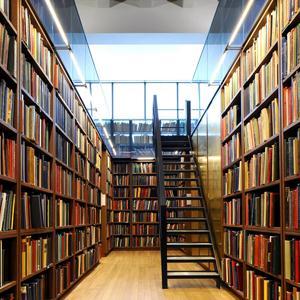 Библиотеки Темпов