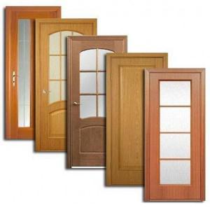 Двери, дверные блоки Темпов