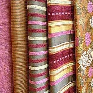 Магазины ткани Темпов