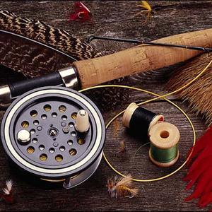 Охотничьи и рыболовные магазины Темпов