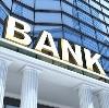 Банки в Темпах