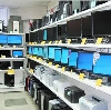 Компьютерные магазины в Темпах