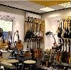 Музыкальные магазины в Темпах