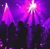 Ночные клубы в Темпах