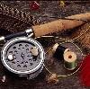 Охотничьи и рыболовные магазины в Темпах