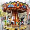 Парки культуры и отдыха в Темпах