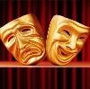 Театры в Темпах