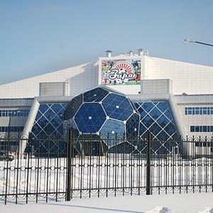 Спортивные комплексы Темпов