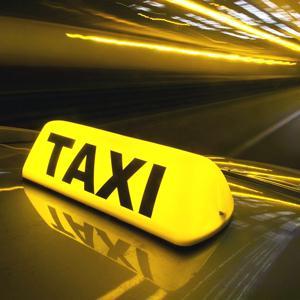 Такси Темпов