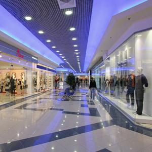 Торговые центры Темпов