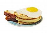 Кафе Облака - иконка «завтрак» в Темпах